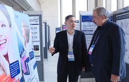 """""""Công nghệ Bào tử lợi khuẩn Dr. ANH"""" nhận được sự quan tâm từ giới chuyên môn quốc tế"""