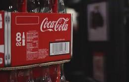 Coca cola, Pepsi là tác nhân hàng đầu gây ô nhiễm đại dương
