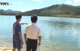 Quảng Bình: Nam sinh lớp 10 cứu người chết đuối chìm sát đáy sông