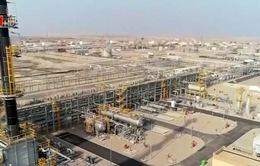 Giá dầu tăng do căng thẳng Mỹ - Iran