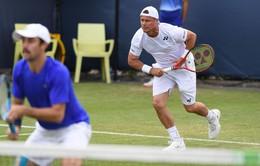 Lleyton Hewitt nhận suất đặc cách tham dự Wimbledon