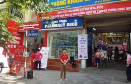 Lần đầu tiên có điểm hiến máu cố định ngoại viện tại Hà Nội