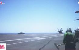 Mỹ - Iran vừa trải qua giây phút trên bờ vực xung đột