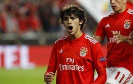 Chi 130 triệu Euro, Real quyết phá đám Atletico vụ Joao Felix