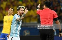 Messi lo ngay ngáy trước trận gặp ĐT Qatar