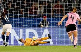 FIFA sẽ thay đổi luật sút 11m từ vòng 1/8 World Cup bóng đá nữ