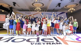 Model Kid Vietnam mùa đầu tiên lên sóng VTV9 từ 14/7