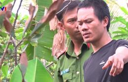 Hai đối tượng trong vụ trộm 8 tỷ đồng ở Vĩnh Long ra đầu thú
