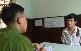 Bắt nhóm đối tượng thực hiện 15 vụ trộm cắp xe máy ở Lâm Đồng