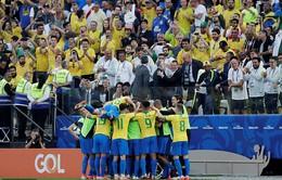 VIDEO Highlights: ĐT Peru 0-5 ĐT Brazil (Bảng A Copa America 2019)
