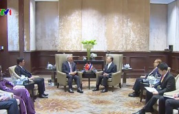 Tăng cường hợp tác Việt Nam - Thái Lan