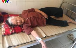 Bắc Giang: hơn 100 người nhập viện nghi ngộ độc cỗ cưới