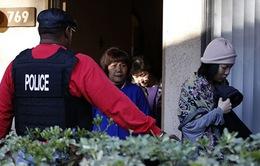 """Mỹ bắt 3 nghi phạm tổ chức cho khách Trung Quốc """"du lịch sinh con"""""""
