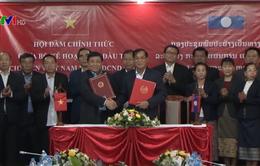 Nâng cao chất lượng hợp tác, đầu tư Việt Nam tại Lào