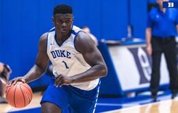 Zion Williamson sẽ chơi trận mở màn NBA Summer League 2019