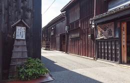 Wakayama - Nơi lưu giữ nét truyền thống thuở vàng son
