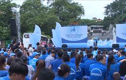 Kỷ niệm 10 năm thành lập Hội Thầy thuốc trẻ Việt Nam