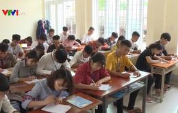 Đã chấm xong bài thi THPT Quốc gia