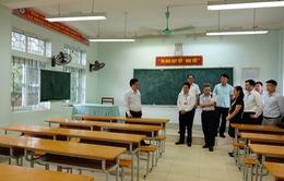 Trường đại học duy nhất tại Hà Nội tham gia kiểm tra coi thi tốt nghiệp THPT năm 2020