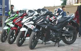 Nhiều mẫu xe máy tại Việt Nam giảm giá trong tháng 6