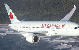Hành khách và cơn ác mộng bị bỏ quên trên máy bay