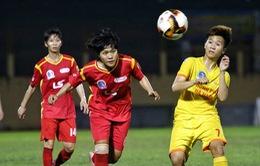 Phong Phú Hà Nam 1-2 CLB TP Hồ Chí Minh I: Ngược dòng ngoạn mục!