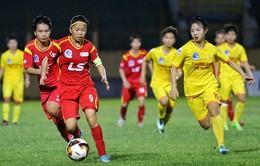 Thắng ngược Phong Phú Hà Nam, CLB TP Hồ Chí Minh I giành ngôi đầu bảng!