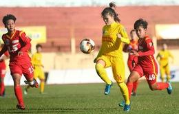 18h30 hôm nay (24/6), trực tiếp bóng đá nữ: Phong Phú Hà Nam - TP Hồ Chí Minh I