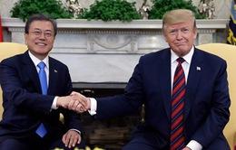 Tổng thống Mỹ Donald Trump sẽ thăm Hàn Quốc trong tuần này