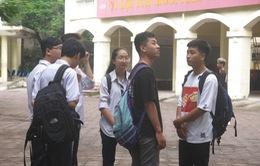 Đại học Y Hà Nội nhận hồ sơ xét tuyển ngành thấp nhất 18 điểm, cao nhất 21 điểm