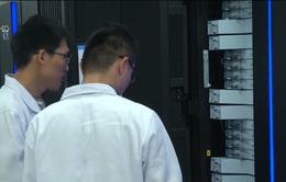 """Thêm 5 công ty công nghệ Trung Quốc bị đưa vào """"danh sách đen"""" của Mỹ"""