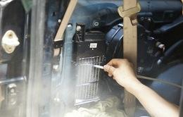 6 nguyên tắc vàng khi sử dụng điều hòa ô tô trong mùa hè