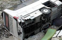 Cameroon: Ít nhất 22 người thiệt mạng trong vụ tai nạn xe bus