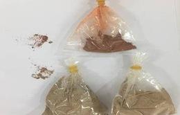 Cảnh báo ngộ độc chì do dùng thuốc cam