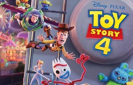 """""""Toy Story"""" – Minh chứng cho sự phát triển của đồ họa Pixar"""