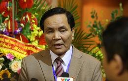 Phó Chủ tịch VFF - ông Cấn Văn Nghĩa xin từ chức