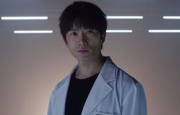 Ji Sung đầy bí ẩn trong phim mới