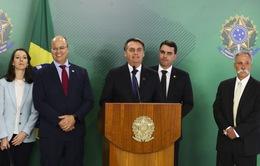 Tổng thống Brazil khẳng định sẽ đưa GP Brazil về tổ chức ở Rio