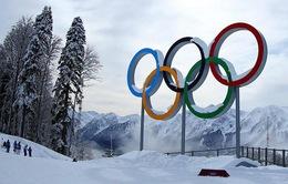 Italia đăng cai Olympic mùa đông 2026