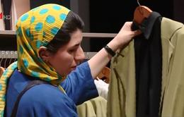 Thương hiệu nội địa Iran hưởng lợi từ lệnh trừng phạt