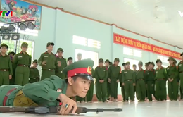 """Trưởng thành cùng những trải nghiệm """"Học kỳ trong quân đội"""""""