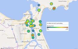Đà Nẵng sẽ có các điểm cho thuê xe đạp qua ứng dụng thông minh