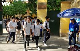 Kỳ thi THPT Quốc gia 2019: Đề GDCD vừa sức, đề thi Sử - Địa khó kiếm điểm cao