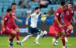 Những điểm nhấn sau vòng bảng Copa America 2019