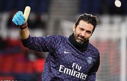 Gianluigi Buffon từ chối cơ hội chuyển sang Anh thi đấu
