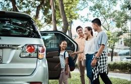 Grab hợp tác với Splyt giúp đặt xe dễ dàng hơn ở khắp nơi trên thế giới