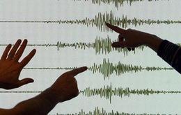 Động đất cường độ 6,3 tại khu vực biên giới Panama và Costa Rica