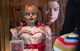Vì sao Annabelle: Ác Quỷ Trở Về xứng đáng là siêu phẩm phim kinh dị đáng được mong chờ nhất 2019?