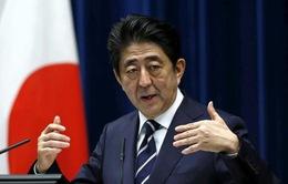 Nhật Bản ấn định thời điểm bầu cử thượng viện