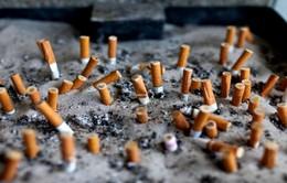 Thái Lan cấm hút thuốc lá tại nhà